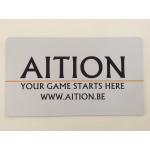 AITION Playmat