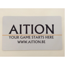 AITION Playmat