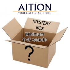 Magic Mystery Box