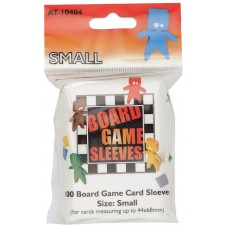 Arcane Tinmen Boardgame Sleeves 44x68mm - 100