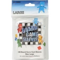Arcane Tinmen Boardgame Sleeves 59x92mm - 100