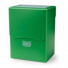 Dragon Shield Deck Shell Green