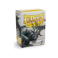 Dragon Shield Matte Mist 100