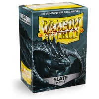 Dragon Shield Matte Slate 100