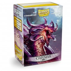 Dragon Shield Art Carnax 100