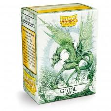 Dragon Shield Matte Art Gaial 100