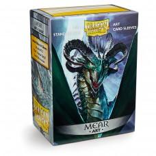 Dragon Shield Art Mear 100