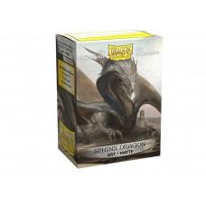 Dragon Shield Matte Art Sphinx Dragon 100