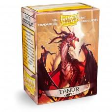Dragon Shield Art Tanur 100