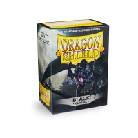Dragon Shield Black 100