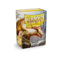 Dragon Shield White 100