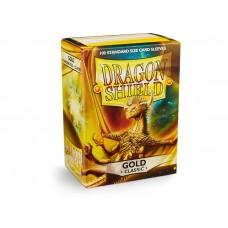 Dragon Shield Gold 100