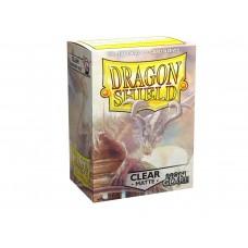 Dragon Shield Matte Non-Glare Clear 100
