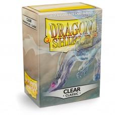 Dragon Shield Clear 100