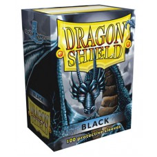 Dragon Shield Black 100