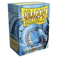 Dragon Shield Blue 100