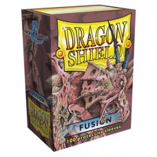 Dragon Shield Fusion 100