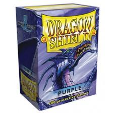 Dragon Shield Purple 100