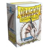 Dragon Shield White 100