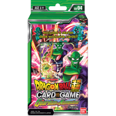 Dragon Ball Super - The Guardian of Namekians Starter Deck