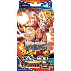 Dragon Ball Super - Resurrected Fusion Starter Deck