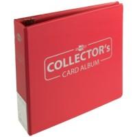 Blackfire Collector's Album - Red