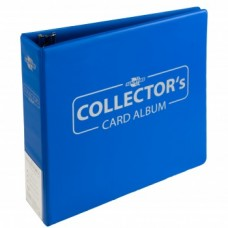 Blackfire Collector's Album - Blue