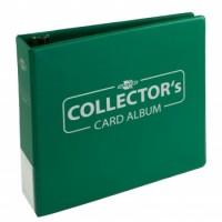 Blackfire Collector's Album - Green