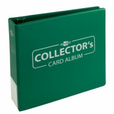 Blackfire Collector's Album - Green