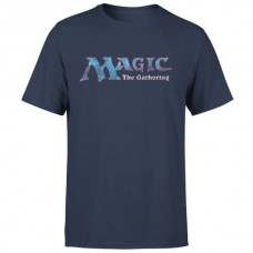 Magic The Gathering Vintage 93 Logo T-Shirt MEDIUM
