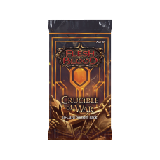 Flesh and Blood: Crucible of War Booster