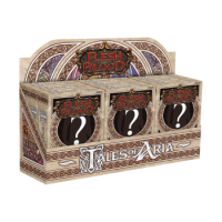 Flesh and Blood: Tales of Aria Blitz Decks 3-Set