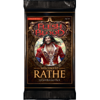 Flesh and Blood: Welcome to Rathe Unlimited Booster