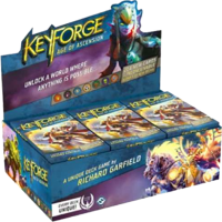 Keyforge -  Age of Ascension Deck Box (12)