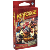 Keyforge - Call of the Archons Deck