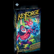Keyforge - Mass Mutation Deck