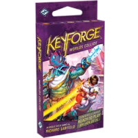 Keyforge - Worlds Collide Deck