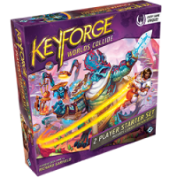 Keyforge - Worlds Collide Two-Player Starter Set