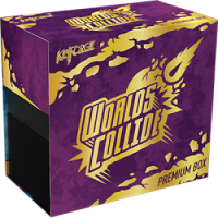 Keyforge - Worlds Collide Premium Box