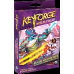 Keyforge - Worlds Collide Deluxe Deck
