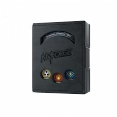 Gamegenic Keyforge Deck Book Black