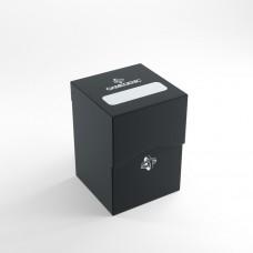 Gamegenic Deck Holder 100+ Black