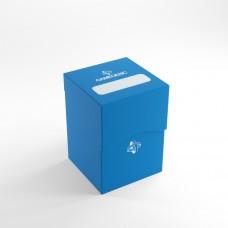 Gamegenic Deck Holder 100+ Blue