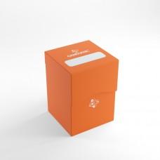 Gamegenic Deck Holder 100+ Orange