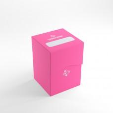 Gamegenic Deck Holder 100+ Pink