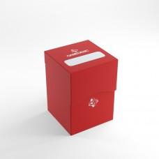 Gamegenic Deck Holder 100+ Red