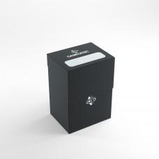 Gamegenic Deck Holder 80+ Black