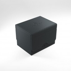Gamegenic Sidekick 100+ Convertible Black