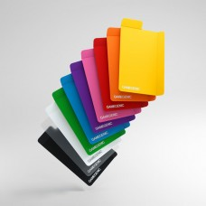 Gamegenic Card Dividers Multicolor 10