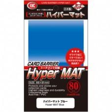 KMC Hyper Mat Blue (80)